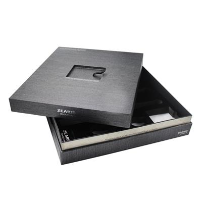 Black Large Wine Presentation Box