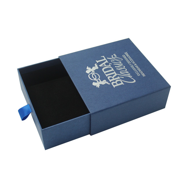 Chinese Suppliers Drawer Style Gift Box