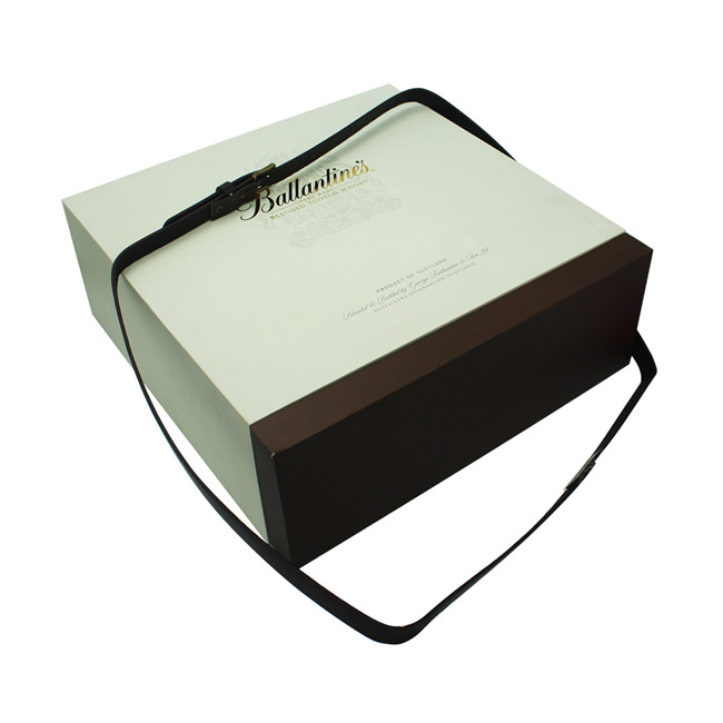 New Design Cosmetic Packaging Box