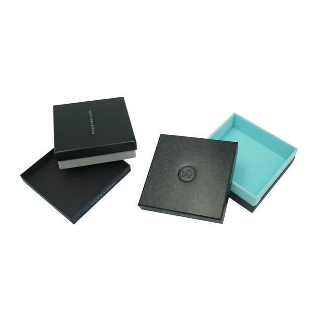 Velvet Liner Custom Jewelry Packaging