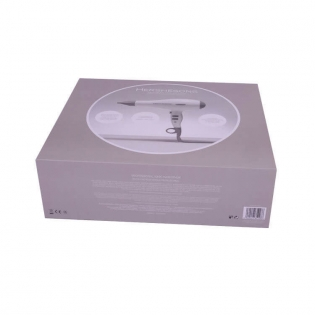 Hair Dryer Brand Box with Sleeve