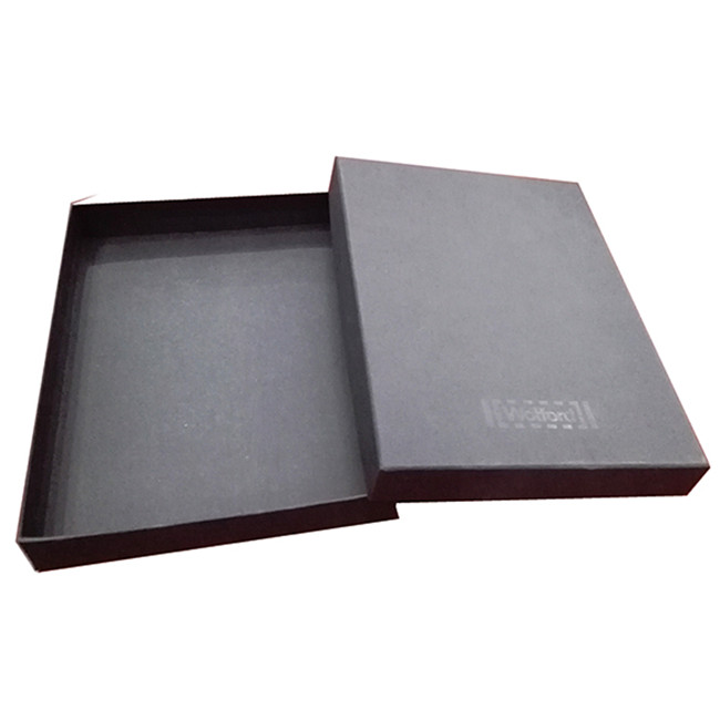 Elegant Apparel Boxes