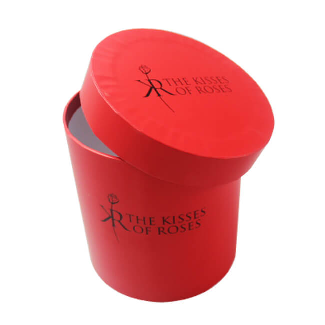 red hat box