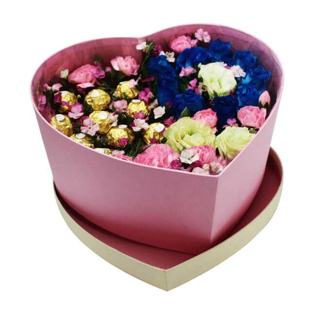 flower arrangement box