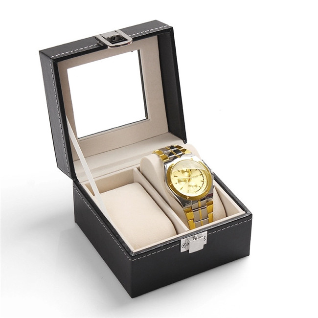 customized watch box