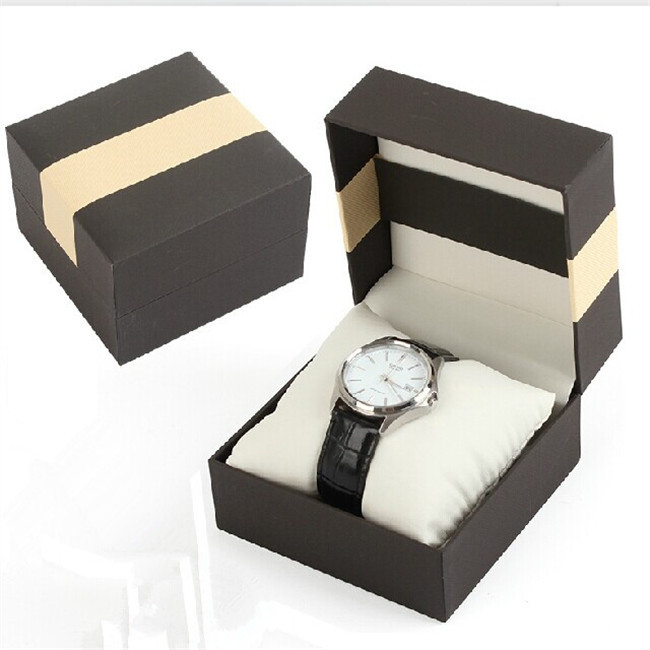 men's jewelry and watch box