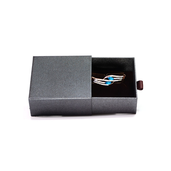 Wholesale Sliding Jewellery Gift Boxes For Bracelets Packaging