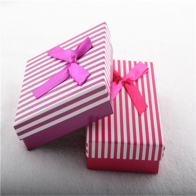 small earring gift boxes