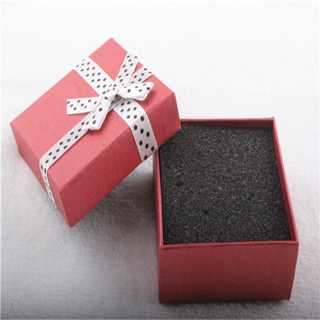 Wholesale Jewellery Gift Box For Necklace And Earrings