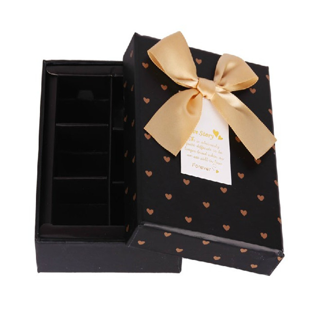 Luxury Box Of Chocolates, Chocolate Presentation Boxes
