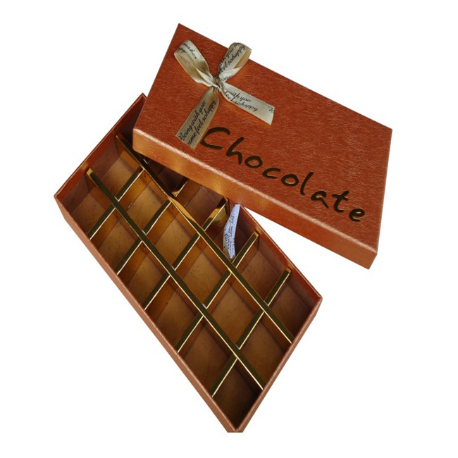 chocolate boxes supplier