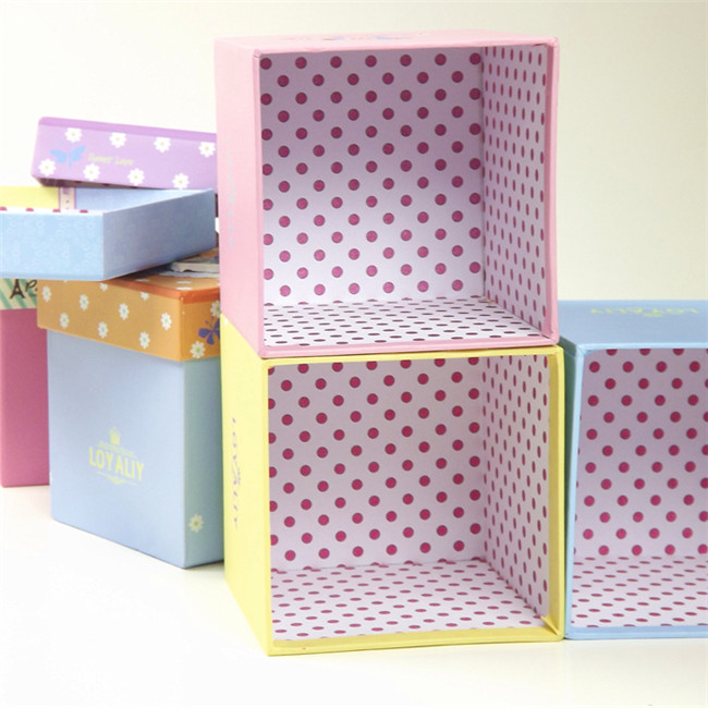 Candy Box Gift Wholesale