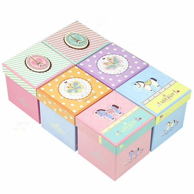 candy box gift