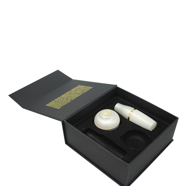 magnetic gift box for cosmetics