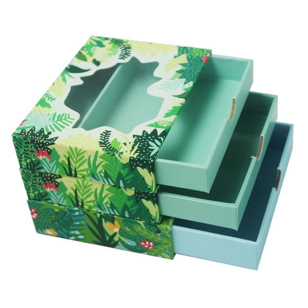 Cardboard Drawer Box,Cosmetic Packaging Supplier