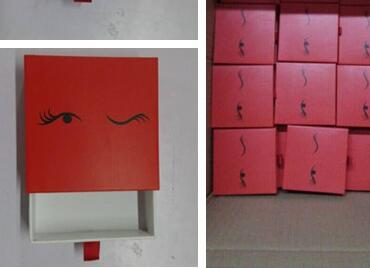 How To Make Cardboard Drawer Box With Logo