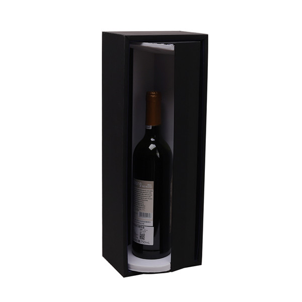 Black Wine Box, Best Wine In a Box