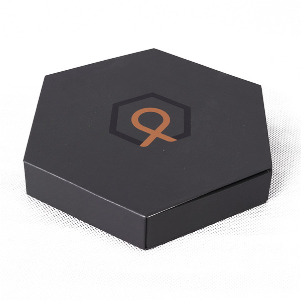 Types Of Gift Boxes, Hexagon Decorative Boxes For Gifts