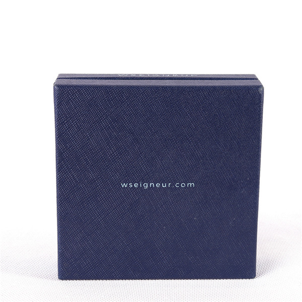 Jewelry Boxes For Sale, Blue Watch Jewelry Box With Pad