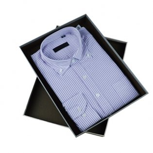 Wholesale Cardboard Shirt Gift Box